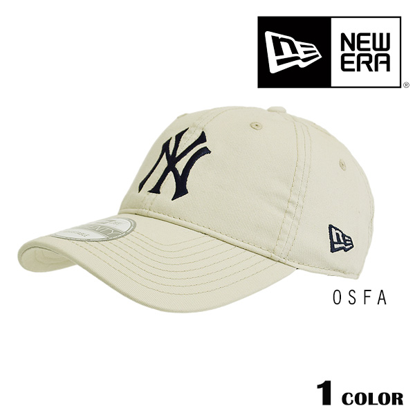 キャップ NEW ERA ニューエラ 9TWENTY Leather Strap Washed Cotton NY 11308515 DD D29